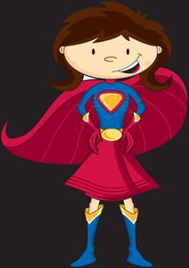 That Super Girl