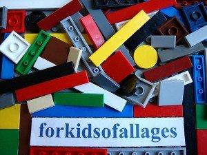 forkidsofallages eBay LEGO